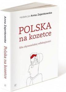 nowości wydawnicze polska na kozetce